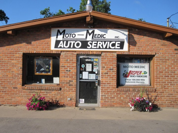 Auto Repair Shop Rochester MI