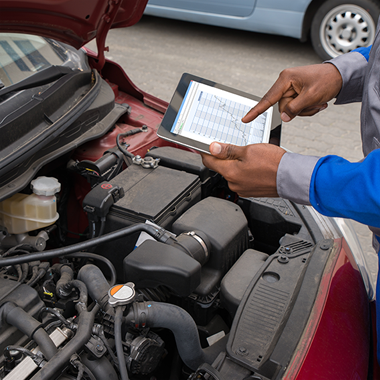 Auto Repair Service Lake Orion MI | Moto-Medic Inc. - image-content-inspection